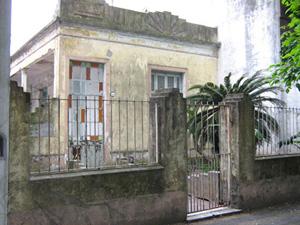 Antes y despu s vivienda belgrano liliana araujo - Casas reformadas antes y despues ...
