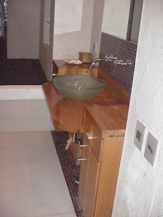detalle baño suite