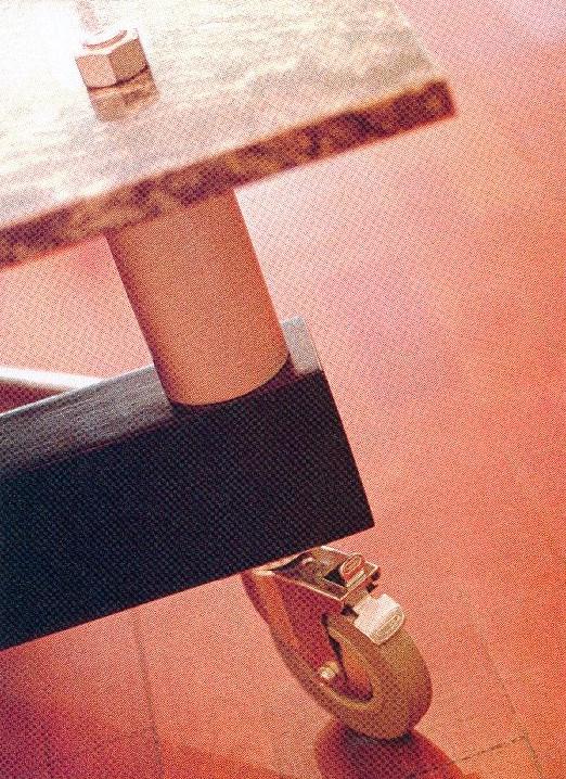 Mesa ratona.